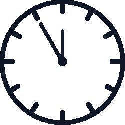 valley jet clock