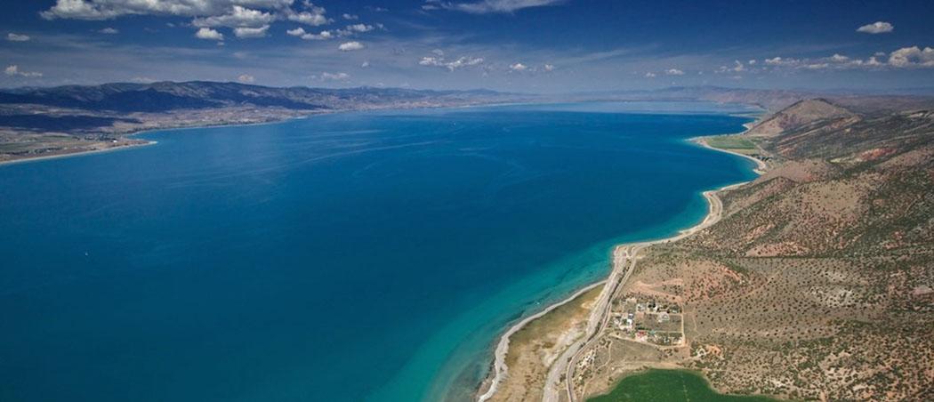 Bear Lake Utah