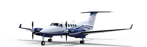 valley jet charter options