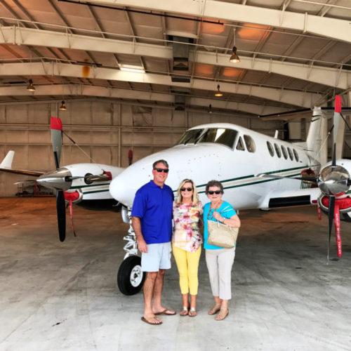 Family Jet Charter